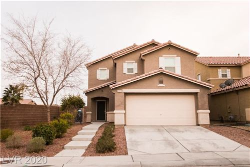 Photo of 2617 Cedar Bird Drive, North Las Vegas, NV 89084 (MLS # 2209286)