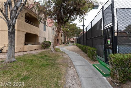 Photo of 2200 Fort Apache Road #2158, Las Vegas, NV 89117 (MLS # 2264286)