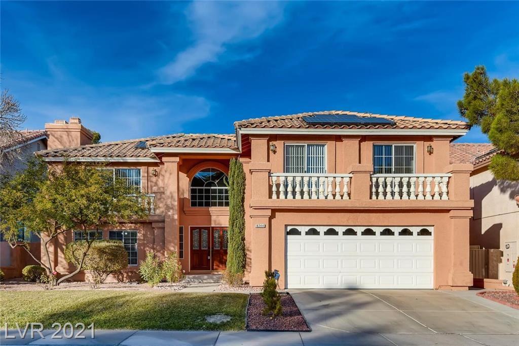 Photo of 8244 Ocean Terrace Way, Las Vegas, NV 89128 (MLS # 2261286)
