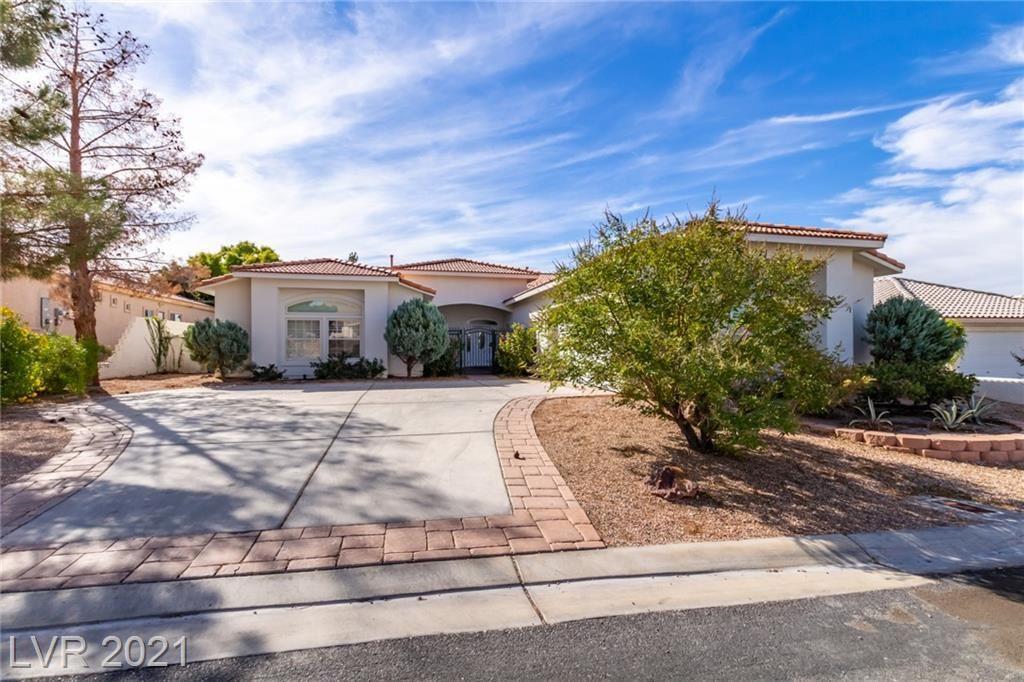 Photo of 6659 Network Circle, Las Vegas, NV 89156 (MLS # 2344286)