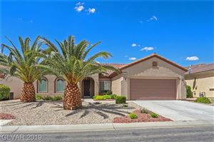 Photo of 2260 Canyonville Drive, Henderson, NV 89052 (MLS # 2097287)