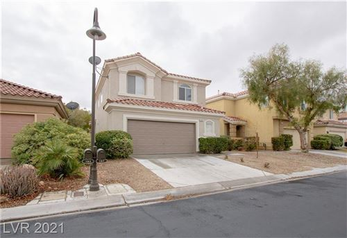Photo of 197 Rusty Plank Avenue, Las Vegas, NV 89148 (MLS # 2264287)