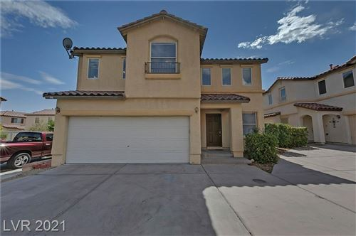 Photo of 9149 Spoonbill Ridge Place, Las Vegas, NV 89143 (MLS # 2332287)