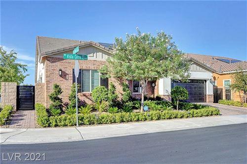 Photo of 9254 Vista Cerro Court, Las Vegas, NV 89148 (MLS # 2335287)