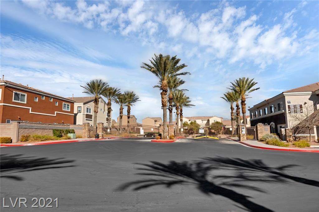 Photo of 9303 Gilcrease #1243, Las Vegas, NV 89149 (MLS # 2185287)