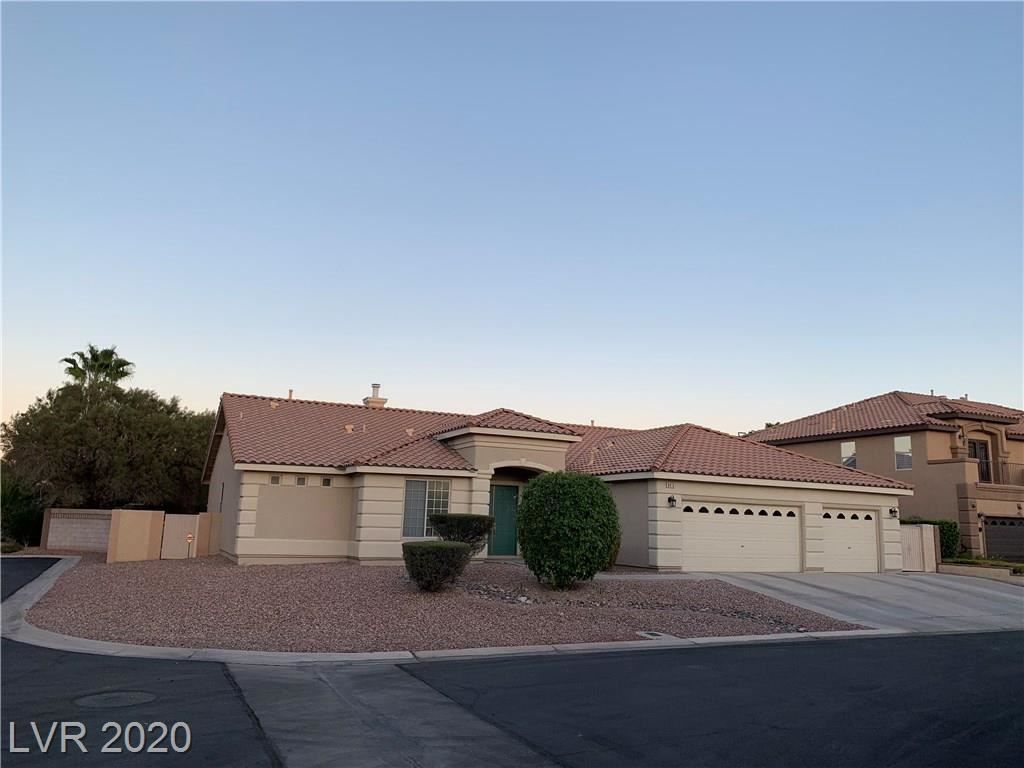 Photo of 9410 Stone Castle Way, Las Vegas, NV 89123 (MLS # 2232287)