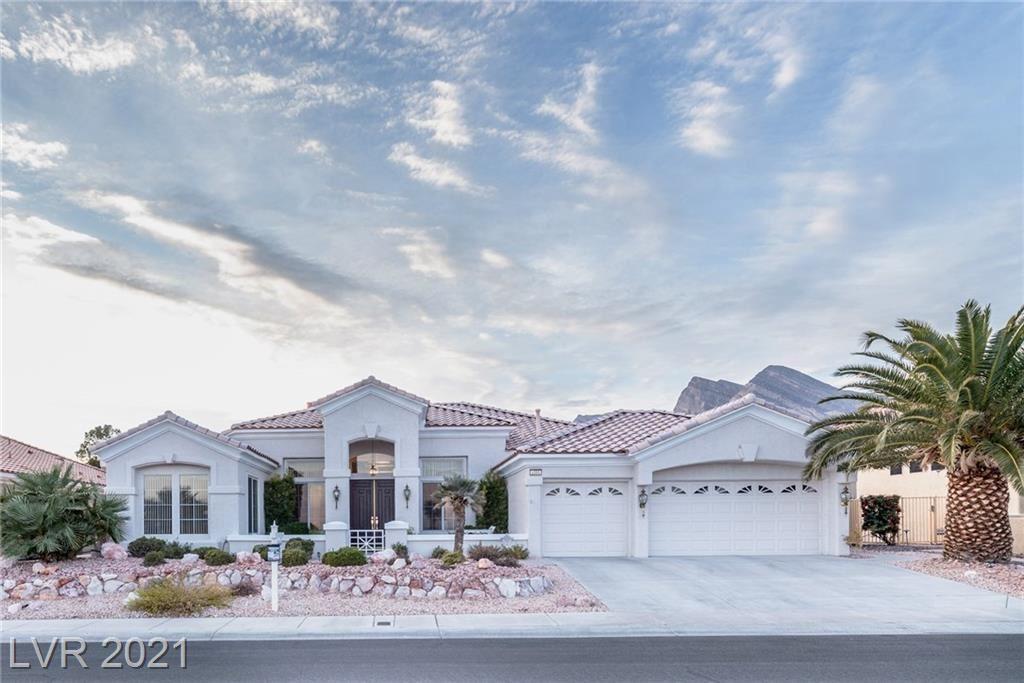 Photo of 2305 Lauren Drive, Las Vegas, NV 89134 (MLS # 2250287)