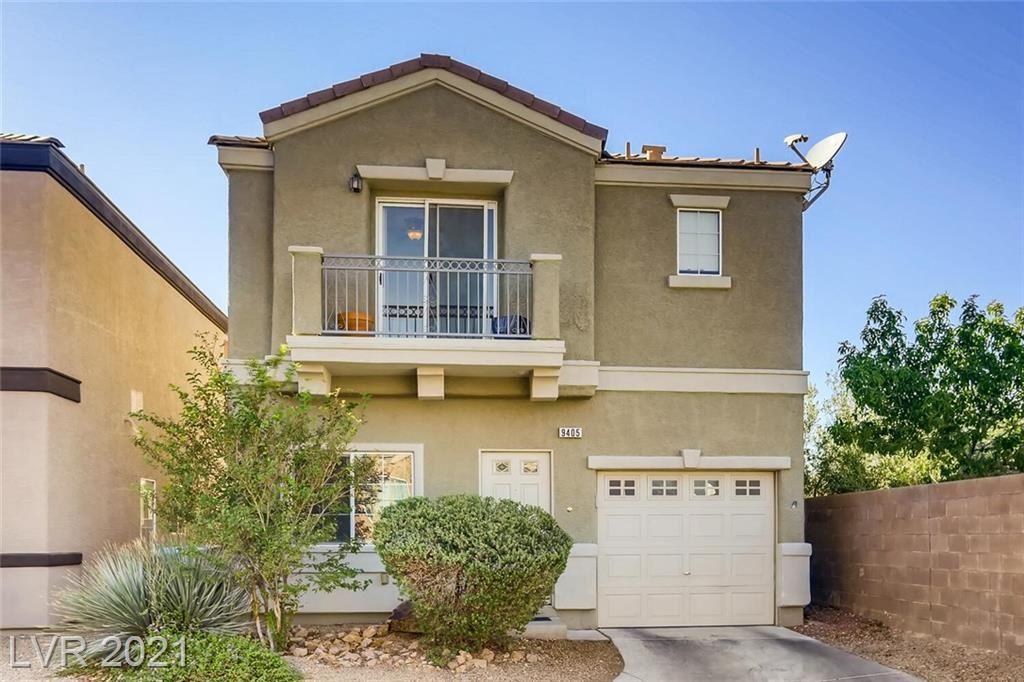 9405 Hot Breeze Street, Las Vegas, NV 89178 - MLS#: 2306287