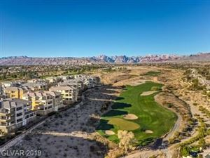 Photo of 9200 TESORAS Drive #402, Las Vegas, NV 89144 (MLS # 2098288)