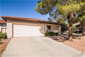 Photo of 439 Ranger Court, Boulder City, NV 89005 (MLS # 2105288)