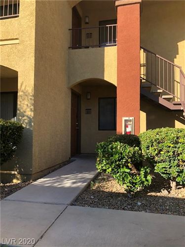Photo of 950 SEVEN HILLS Drive #2712, Henderson, NV 89052 (MLS # 2235288)