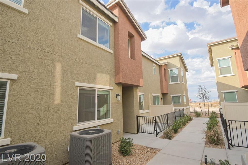 Photo of 12112 Polar White Court #3, Las Vegas, NV 89183 (MLS # 2244288)