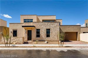 Photo of 4295 VERAZ Street, Las Vegas, NV 89135 (MLS # 2126289)