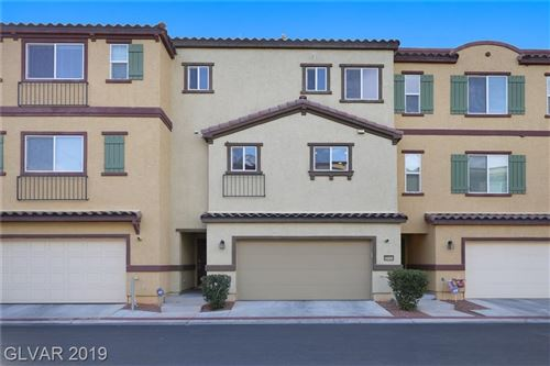 Photo of 1525 SPICED WINE Avenue #29102, Henderson, NV 89074 (MLS # 2156289)