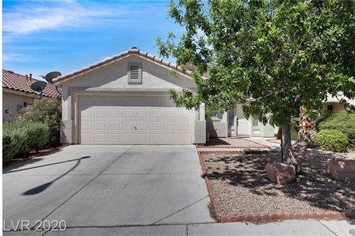 Photo of 6039 Shadow Oak, North Las Vegas, NV 89031 (MLS # 2203289)