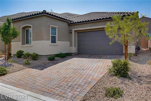 Photo of 12835 Ringrose Street, Las Vegas, NV 89141 (MLS # 2318289)