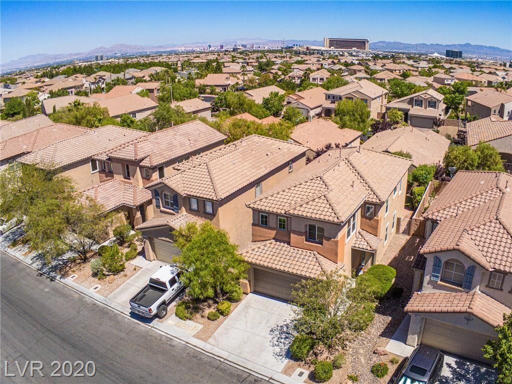 Photo of 11633 Royal Derwent, Las Vegas, NV 89138 (MLS # 2204289)