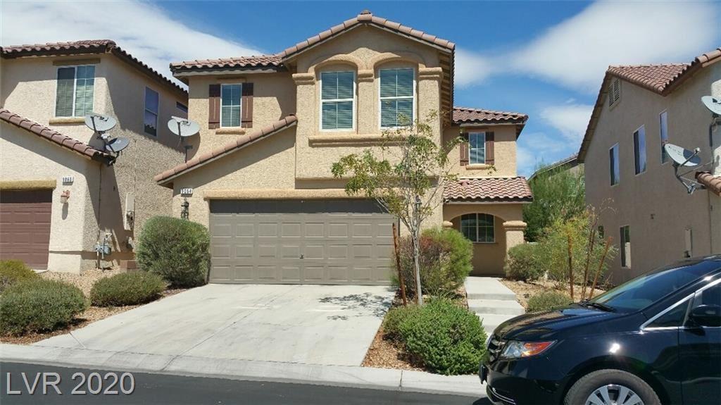 Photo of 9054 Sosa Creek Avenue, Las Vegas, NV 89149 (MLS # 2233289)