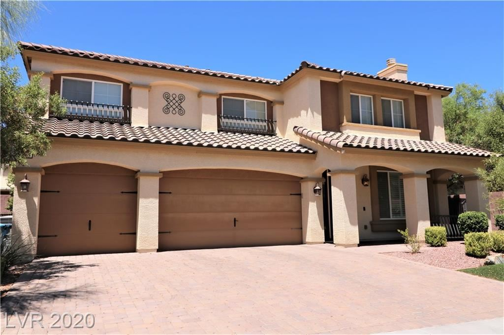 Photo of 8265 Windsor Oaks Street, Las Vegas, NV 89139 (MLS # 2234289)