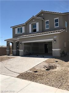 Photo of 4303 EATONS RANCH Court, North Las Vegas, NV 89031 (MLS # 2089290)