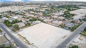 Photo of 7070 MAVERICK Street, Las Vegas, NV 89131 (MLS # 2131290)
