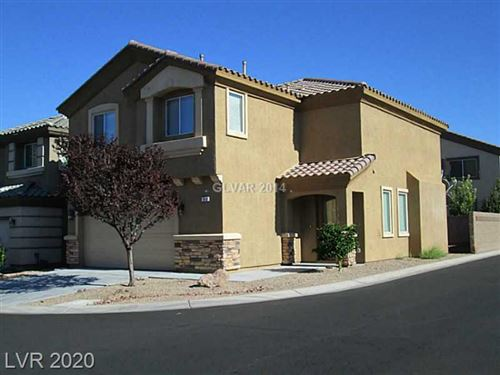Photo of 53 DIXIE SPRINGS Court, Las Vegas, NV 89148 (MLS # 2183290)