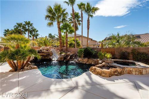 Photo of 11107 Pentland Downs Street, Las Vegas, NV 89141 (MLS # 2279290)