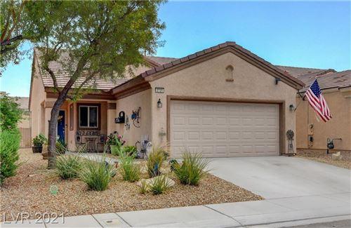 Photo of 2725 Ground Robin Drive, North Las Vegas, NV 89084 (MLS # 2319290)