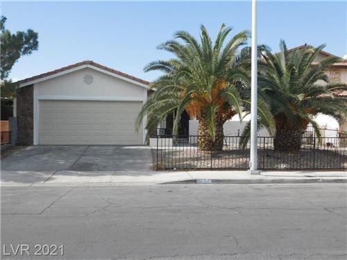 Photo of 1737 Yellow Rose Street, Las Vegas, NV 89108 (MLS # 2344290)
