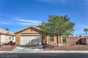 Photo of 5016 JIMMY BUFFET Street, North Las Vegas, NV 89031 (MLS # 2146291)