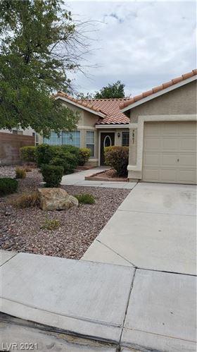Photo of 7861 Locke Haven Drive, Las Vegas, NV 89123 (MLS # 2319291)