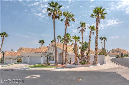 Photo of 8129 Pacific Cove Drive, Las Vegas, NV 89128 (MLS # 2330291)