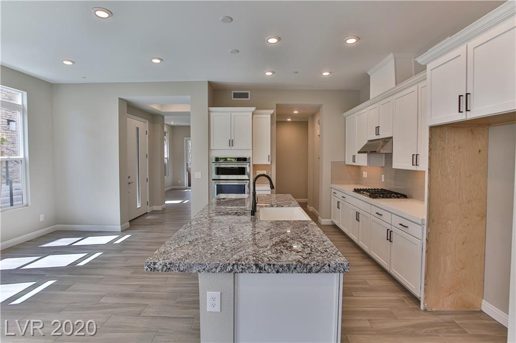 Photo of 11280 Granite Ridge #1123, Las Vegas, NV 89135 (MLS # 2186291)