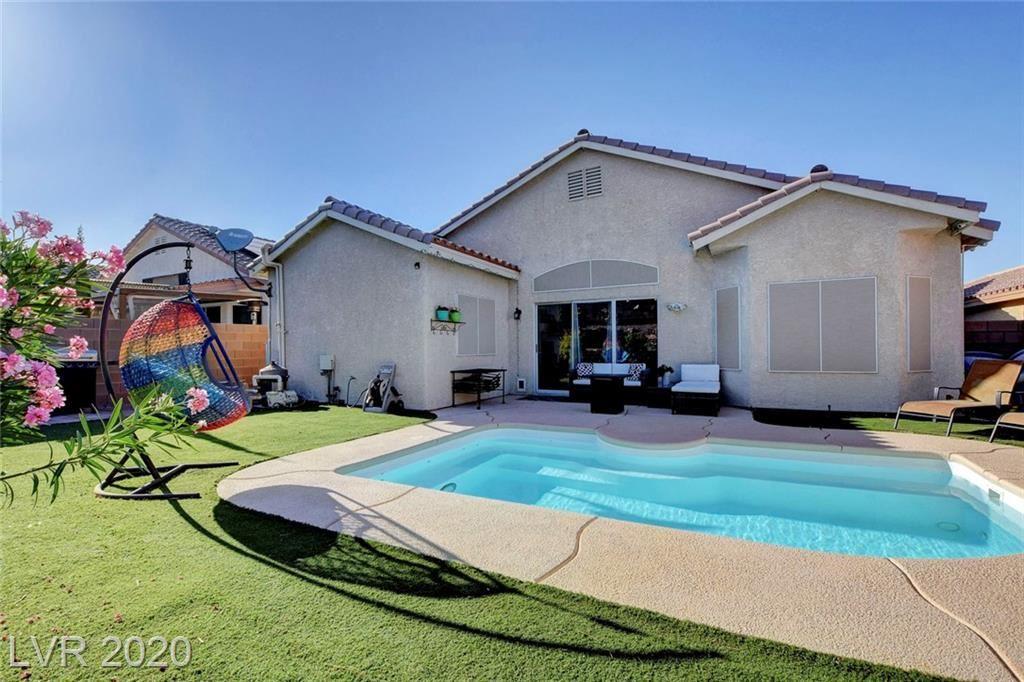 Photo of 8261 Orange Vale, Las Vegas, NV 89131 (MLS # 2205291)