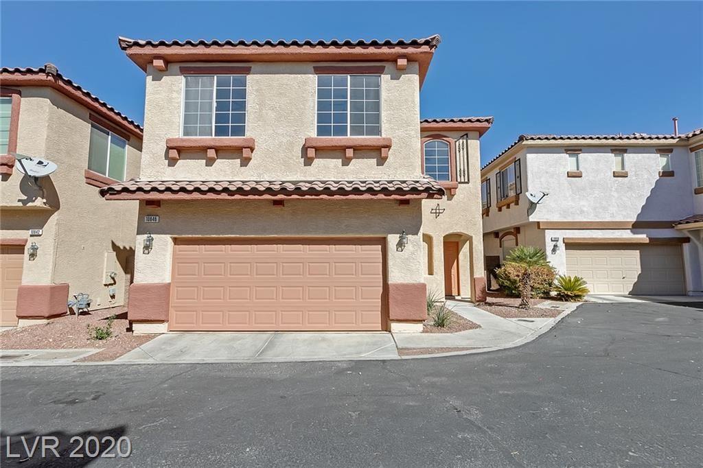 Photo of 10846 Avenzano Street, Las Vegas, NV 89141 (MLS # 2235291)