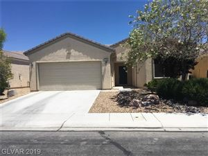 Photo of 7724 HOMING PIGEON Street, North Las Vegas, NV 89084 (MLS # 2115292)