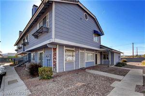 Photo of 5375 ANGLER Circle #203, Las Vegas, NV 89122 (MLS # 2151292)