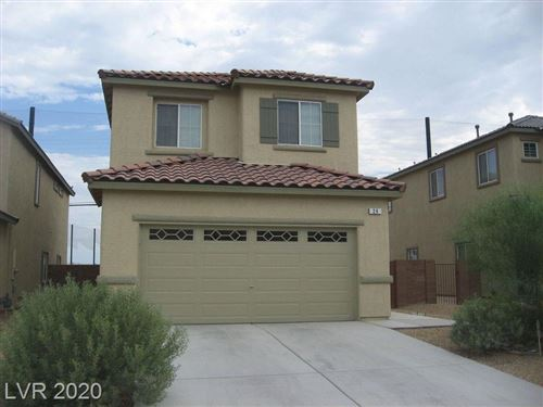 Photo of 29 Rosa Rosales Court, North Las Vegas, NV 89031 (MLS # 2212292)