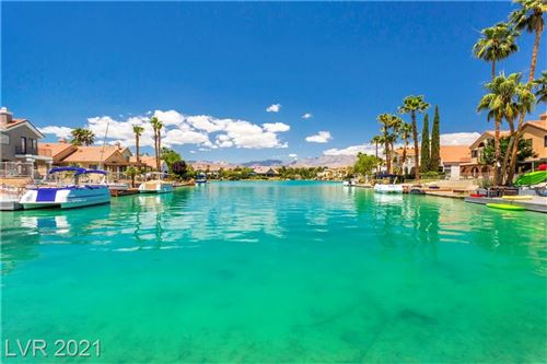 Photo of 9005 Feather River Court, Las Vegas, NV 89117 (MLS # 2317292)