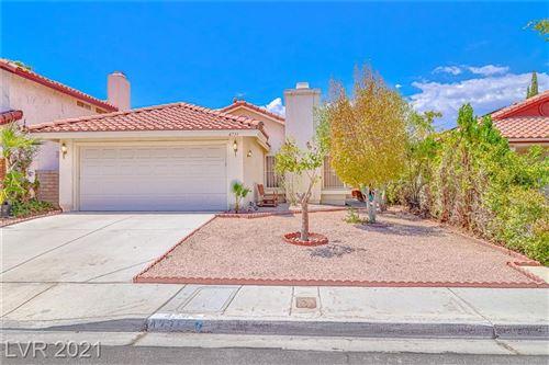 Photo of 4731 Cosley Drive, Las Vegas, NV 89147 (MLS # 2320292)