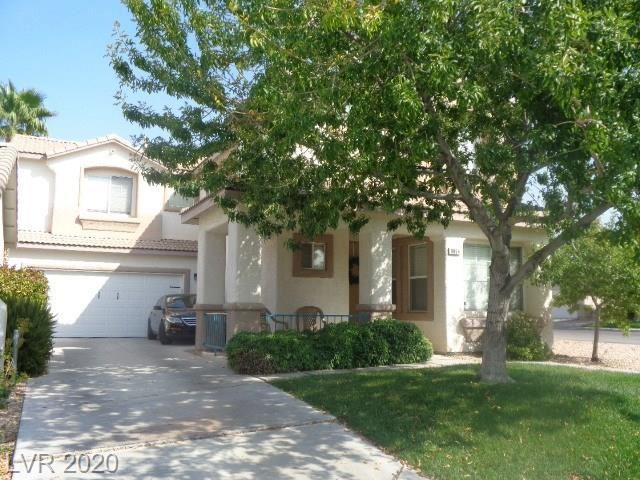Photo of 9864 Canterbury Creek Street, Las Vegas, NV 89183 (MLS # 2229292)