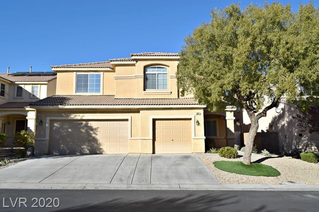 Photo of 5822 Ivy Vine Court, Las Vegas, NV 89141 (MLS # 2252292)