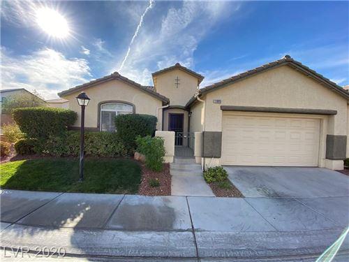 Photo of 11095 Ampus Place, Las Vegas, NV 89141 (MLS # 2239293)