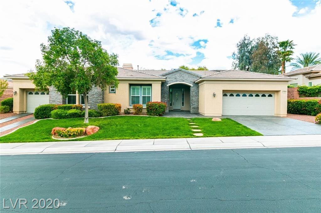 Photo of 1729 CYPRESS MANOR Drive, Henderson, NV 89012 (MLS # 2158293)