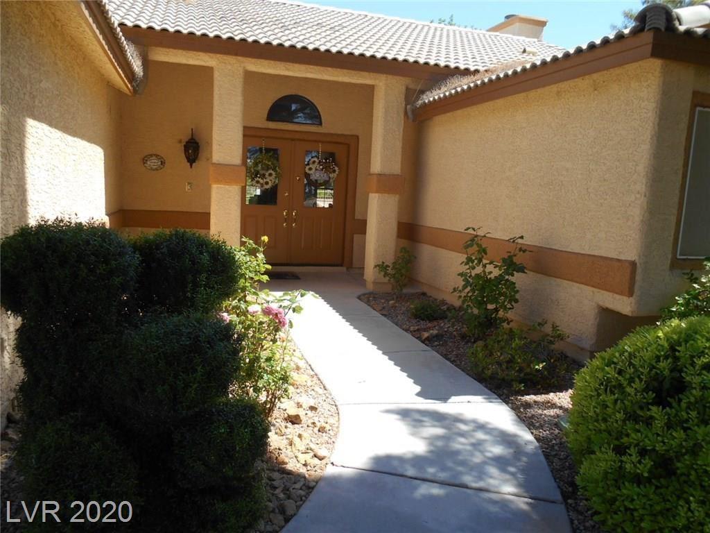 Photo of 5204 Orchard Hills, Las Vegas, NV 89130 (MLS # 2194293)