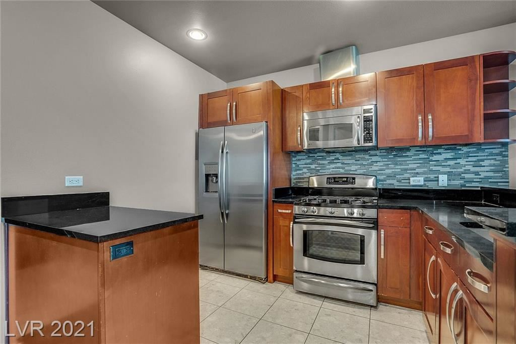 Photo of 4575 Dean Martin Drive #3103, Las Vegas, NV 89103 (MLS # 2276293)