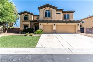 Photo of 6235 MELL CAVE Court, Las Vegas, NV 89131 (MLS # 2116294)