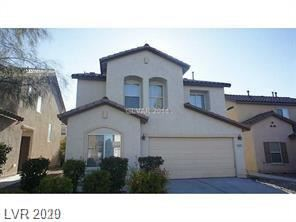 Photo of 849 Blushing Rose, Henderson, NV 89052 (MLS # 2189294)