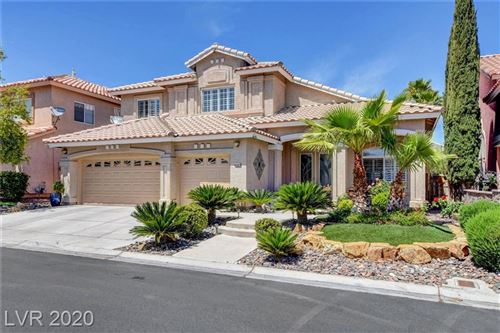 Photo of 9682 Camino Capistrano, Las Vegas, NV 89147 (MLS # 2194294)