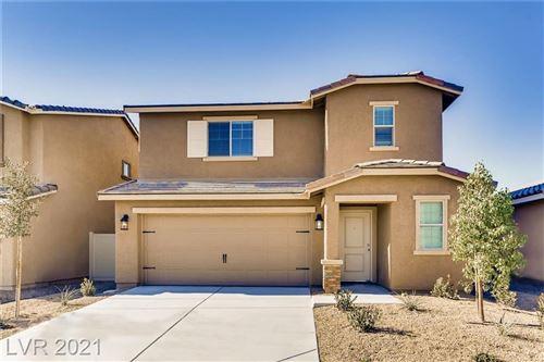 Photo of 509 ABRAZAR Avenue, North Las Vegas, NV 89031 (MLS # 2279294)